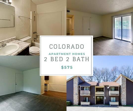 Photo The Colorado Apartments $199.00 Move in NOW (Texarkana, TX)