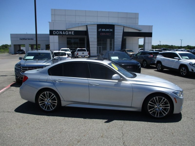 Photo Used 2014 BMW ActiveHybrid 3  for sale