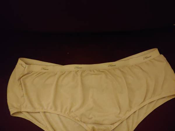 Photo Used panties - $100 (Fort Smith)