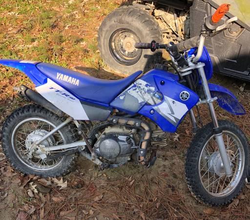 Yamaha Ttr90 500 Motorcycles For Sale Texarkana Ar Shoppok