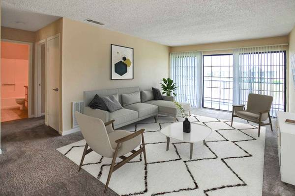 Photo Your Pet is Welcome at Nantucket Harbor Pet-Friendly 2 bed, 2 bath (Shreveport)
