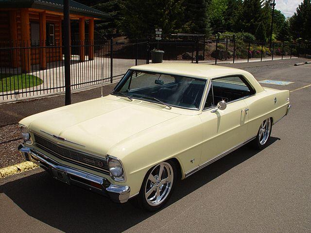 Photo 1966 Chevrolet Nova Super Sport