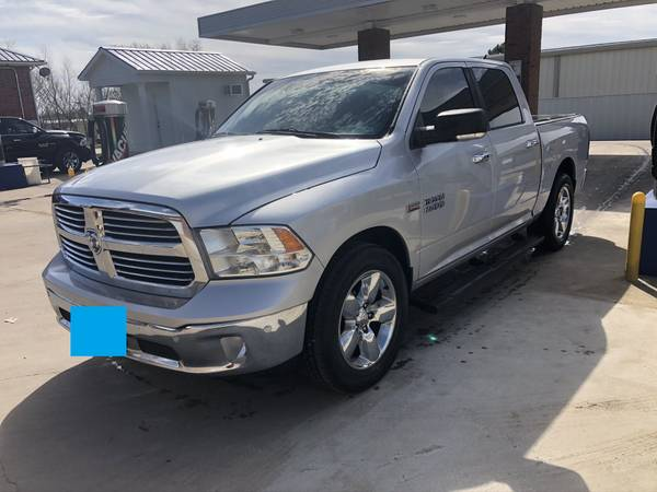 Photo 2014 Ram 1500 Lone Star Edition NEW LOWER PRICE - $18500 (Durant)