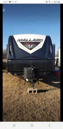 Photo 2018 heartland mallard - $29,000 (Lane)