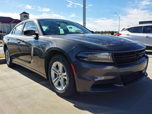 Photo 2019 DODGE CHARGER SXT LOADED SUNROOF BAD BOY - $21,920 (GREAT FINANCING AVAILABLE)