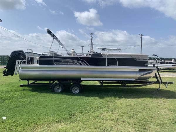 Photo 2019 Princecraft Vectra 25 RL Pontoon Boat - $49900 (Denison)