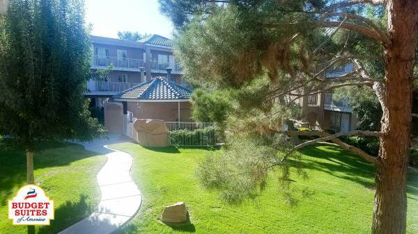 Photo Hurry To Budget Suites Of America - $229 Weekly - 5289 St Hwy 121 (The Colony)