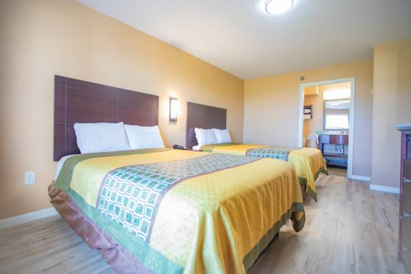 Photo The Crossroads Hotel and Suites - Weekly Special (Irving)
