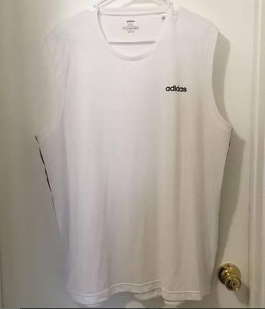 Photo Adidas Sleeveless Climacool Shirt Size 2XL - $10 (Hazel Park)