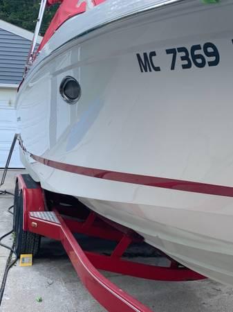 Photo Regal 2750 (29ft) Fresh Water Boat - $52,000 (Harrison Township)
