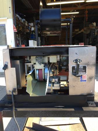 Used Gutter Machine 4500 Tools For Sale Thumb Mi Shoppok