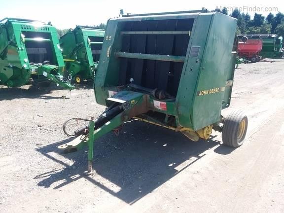 Photo Used John Deere 375 - $5,500 (Sandusky)