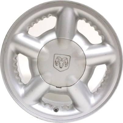 Photo Dodge Dakota Dodge Durango Aluminum Wheel Rim - $35 (Lafayette)