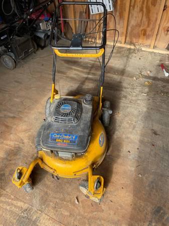 Photo Lawn mowers - $1,234 (New Market)