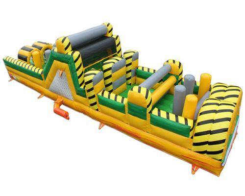 Photo Bounce house inflatable (Tiffin)