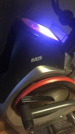 Photo Bowflex Max Trainer M5 - $550