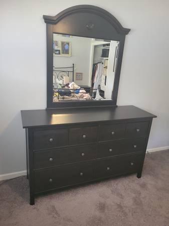 Photo IKEA HEMNES 8 drawer dresser - $225 (Toledo)