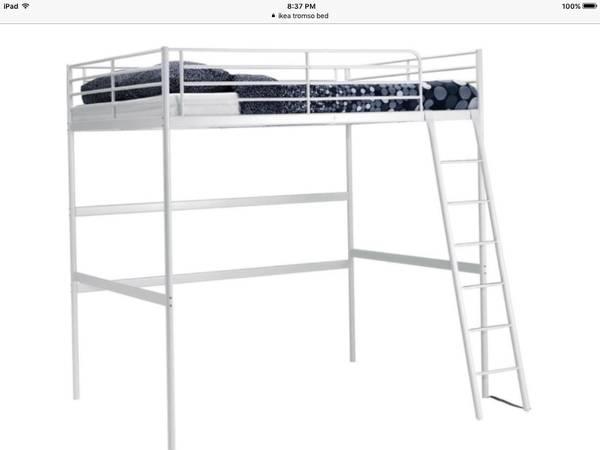 Ikea Tromso Loft Bed 50 Toledo Furniture For Sale Toledo