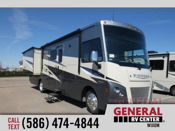 Photo Motor Home Class A 2021 WINNEBAGO Vista 35U - $186,528 (Toledo, OH)