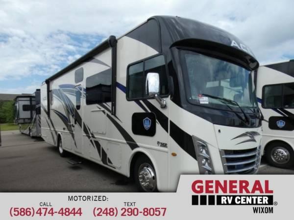 Photo Motor Home Class A 2022 Thor Motor Coach ACE 32.3 - $150,338 (Toledo, OH)