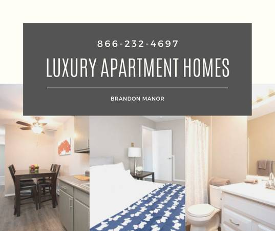 Photo New Homes Waiting for YOU Check out Brandon Manor Apartments (PerrysburgOwens)