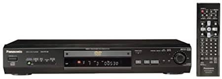 Photo Panasonic DVD Player RV32 - $10 (Toledo)