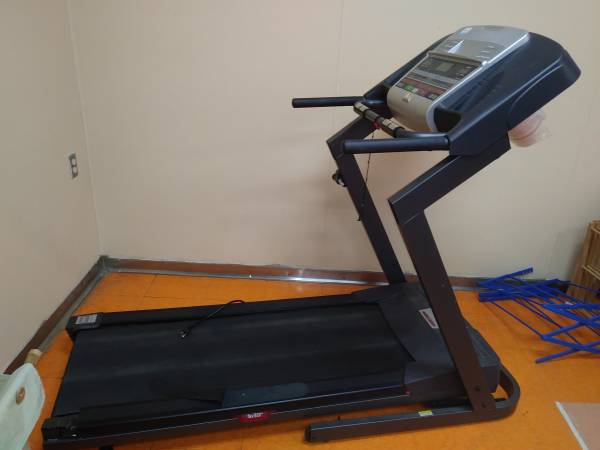 Photo Treadmill - Fitness Gear - $150 (Toledo)
