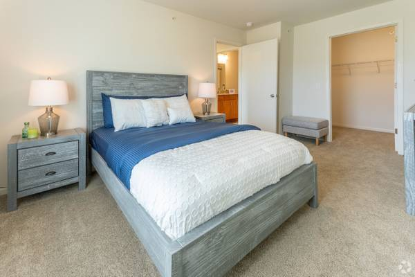 Photo Updated new homes for rent. (7500 Redwood Blvd.)