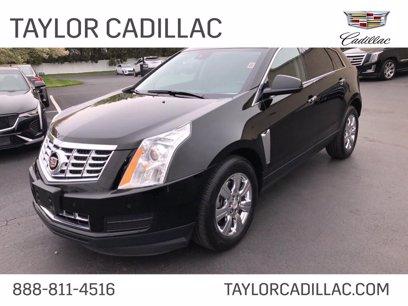 Photo Used 2015 Cadillac SRX AWD Luxury for sale