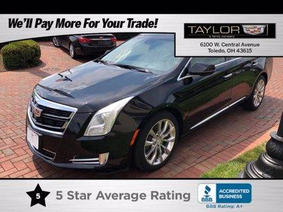 Photo Used 2016 Cadillac XTS Premium AWD for sale