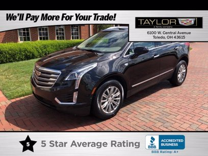 Photo Used 2017 Cadillac XT5 AWD Luxury for sale