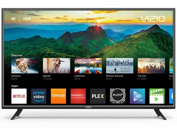 Photo Vizio 43 inch 4K HDR Smart TV - $100 (East Toledo)