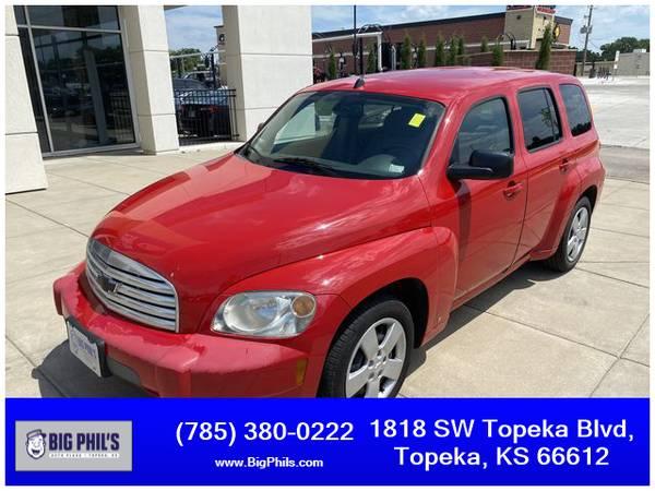 Photo 2008 Chevrolet HHR - $4656