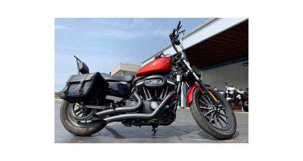 Photo 2013 Harley-Davidson SPORTSTER IRON 883 - $5,288 (Kansas City)