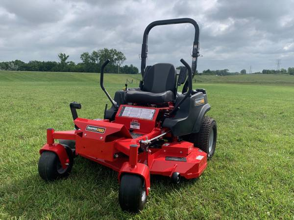 Photo 2020 Snapper PRO S120 - $5,039 (Valley Falls)