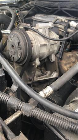 Photo 6.9 IDI Ford Diesel not 7.3
