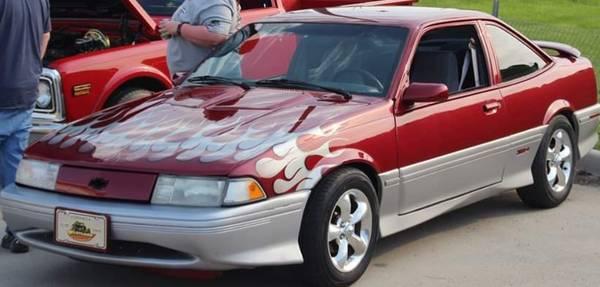 Photo 91 Chevy Cavalier Z24 - $2,200 (Admire)