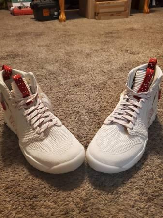 Photo Brand New Jordan Shoes Size 10 - $160 (Topeka)