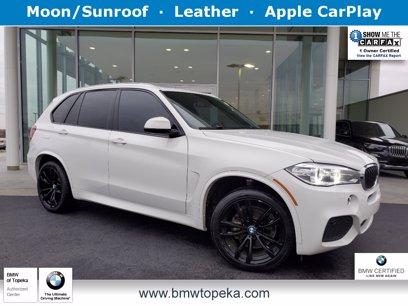 Photo Certified 2017 BMW X5 xDrive35i for sale