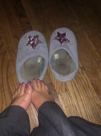 Photo Well Worn Shoes (Topeka)