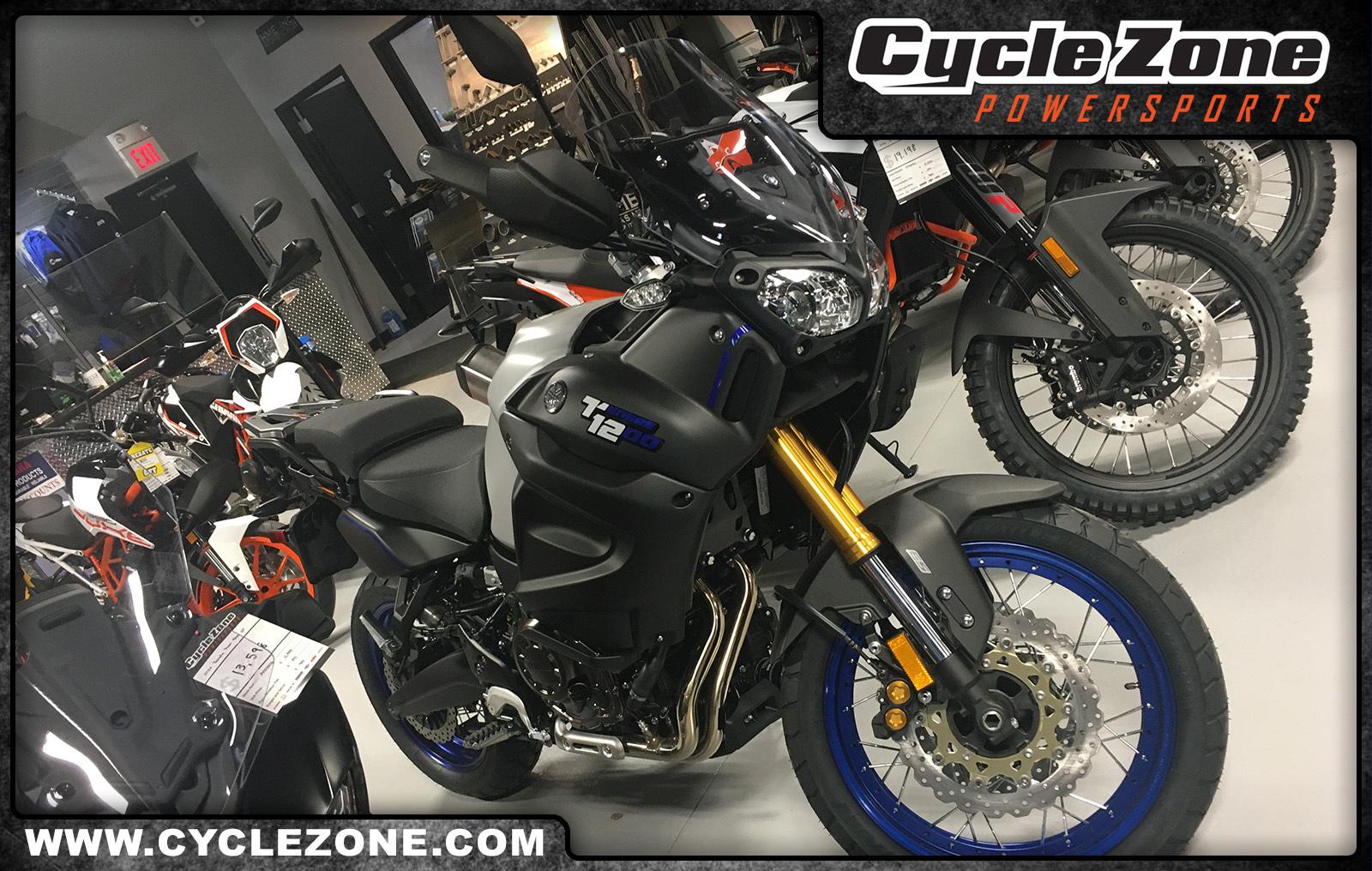 Photo 2020 Yamaha Super Txc3xa9nxc3xa9rxc3xa9 ES $16299