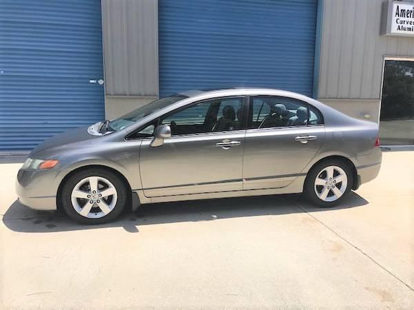 Photo 08 Honda Civic EX - $5,550 (Vero Beach)