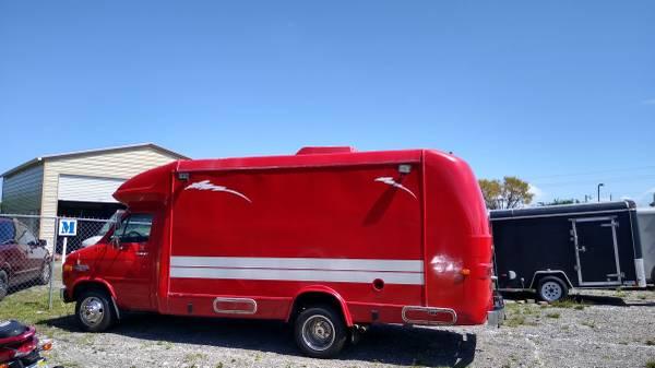 Photo 1986 Chevrolet G-30 Step Van wRemanufactured Engine (under warranty) - $16,100 (Port Saint Lucie)