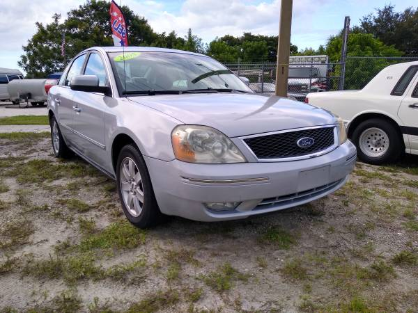 Photo 2005 Ford Five Hundred $1000 DOWN - $3,995 (Fort Pierce)