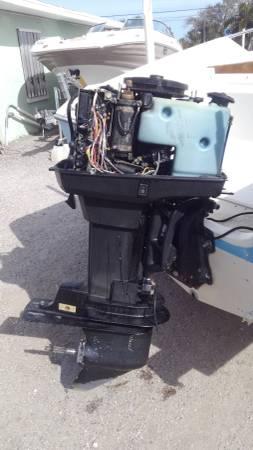 Photo 25, 40, 50, 115, 225, 250 Hp Mercury outboard motor - $800 (GRANT)