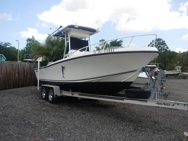 Photo Boat Sale Great Boats Great Prices 100 Financing - $95 (Stuart)