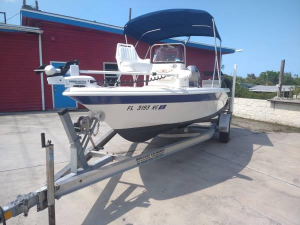 Photo Dan Hartley Boat 2016 NauticStar 1810 - $26,500 (Fort Pierce)