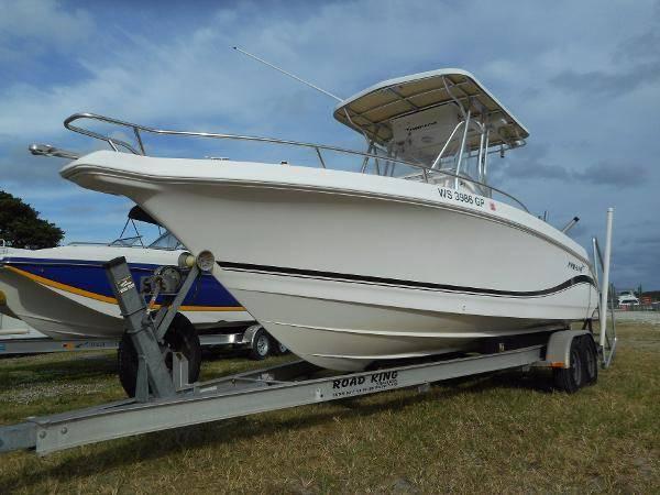 Photo Seavee 2539 WTB - $9,000 (Ft pierce)