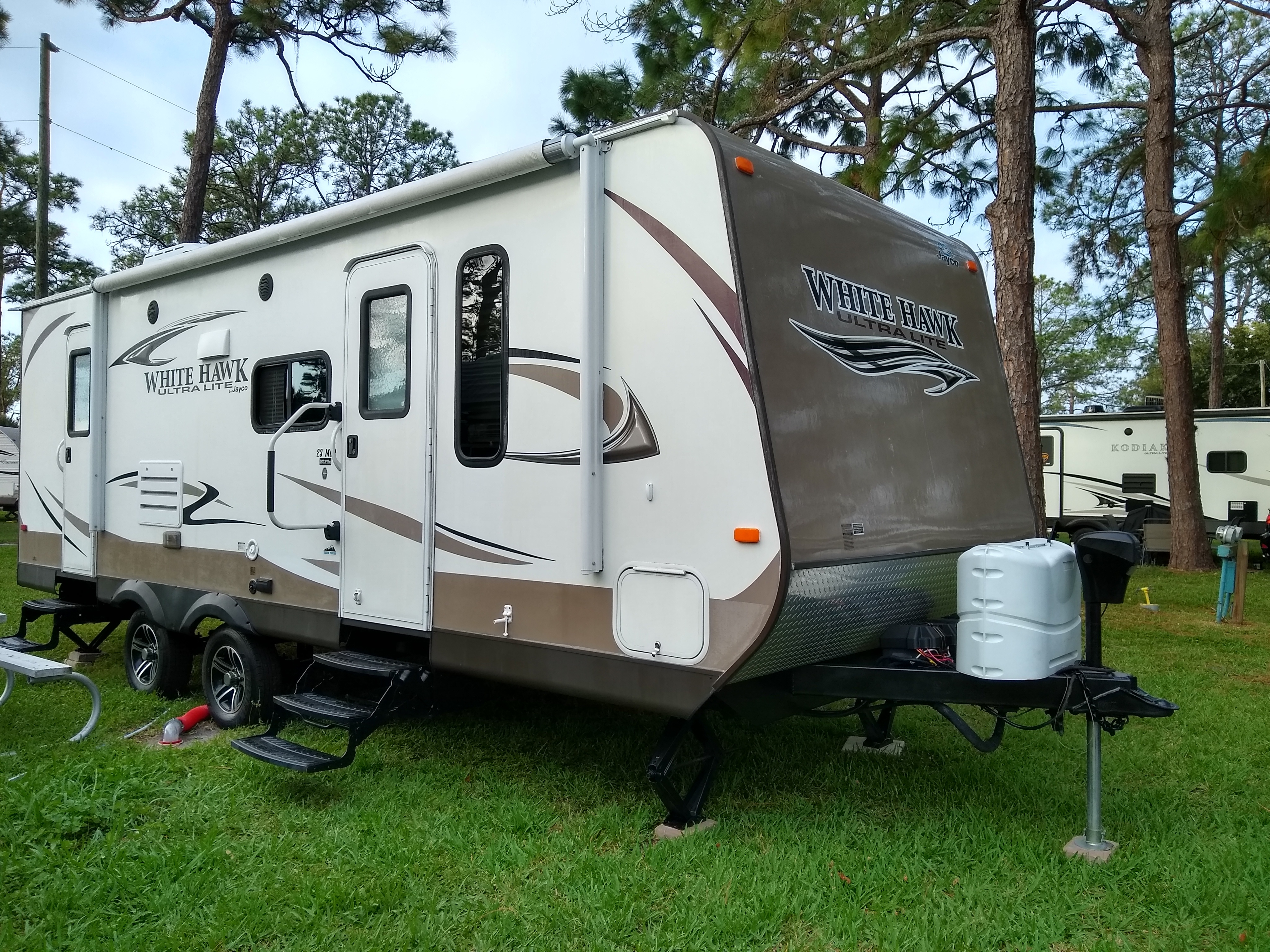 Photo 2014 Keystone Cougar High Country 337FLS $31200
