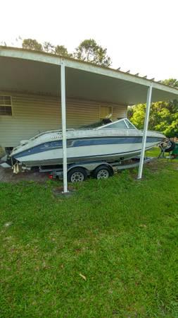 Photo boat trailer for sale - $1,150 (Fort Pierce)